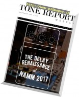 Tone Report Weekly - Issue 165, 3 February 2017