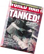 World War II - March-April 2017