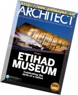 Architect Middle East - February 2017