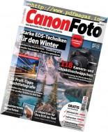 CanonFoto - Nr.2, 2017