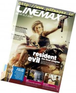 Cinemax - Januar 2017