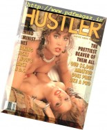 Hustler USA - April 1993