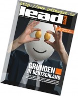 Lead Digital - 18 Januar 2017