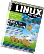 Linux-Magazin - Marz 2017