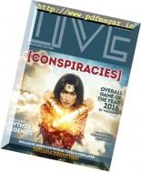 Live Magazine - February-March 2017