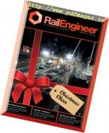 Rail Engineer - February 2017