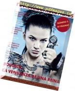 Revista de Historia - N 3, 2017