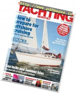 Yachting Monthly - March 2017