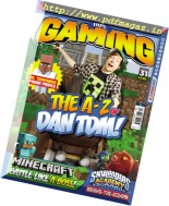 110% Gaming - Issue 31, 2017