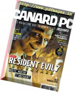 Canard PC - 1 Fevrier 2017