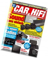 Car und Hifi - Marz-April 2017