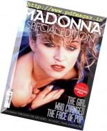 Classic Pop Special Edition - Madonna 2017