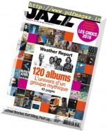Jazz Magazine - Fevrier 2017