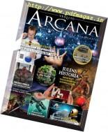 Veritas Arcana - Nr.5, 2016