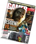 Video Gamer - Fevrier 2017