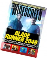 Widescreen - Marz 2017