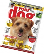 Your Dog - March 2017