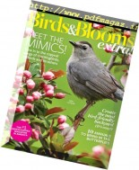 Birds and Blooms Extra - March 2017
