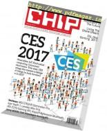 Chip Malaysia - February 2017