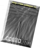 Contraluz - Issue 37, 2017