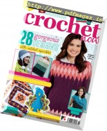 Crochet Now - Issue 11, 2017