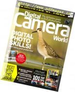 Digital Camera World – March 2017