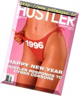 Hustler USA - January 1996