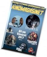 Kinomagazinet - Nr. 1, 2017