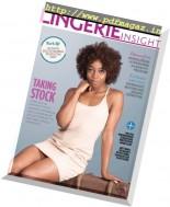 Lingerie Insight - February 2017