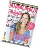Natural Health - March 2017