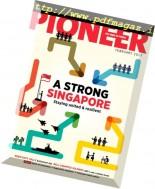 Pioneer Singapore - February 2017