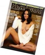 Playboy Germany - Marz 2017