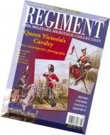 Regiment - N 66, 2005 - Queen Victoria's Cavalry