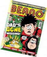 The Beano - 11 February 2017
