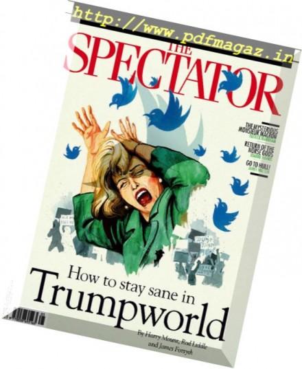 The Spectator – February 2, 2017