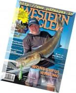 Western Angler - February-March 2017
