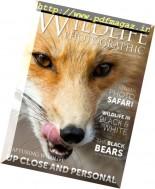 Wildlife Photographic - January-February 2017