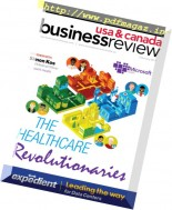 Business Review USA - February 2017