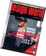 Design World - January 2017