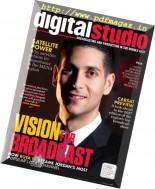 Digital Studio - February 2017