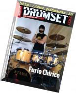 Drumset Mag - Febbraio 2017