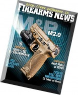 Firearms News - Volume 71 Issue 4 2017