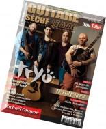 Guitare Seche Le Mag - Septembre-Novembre 2016