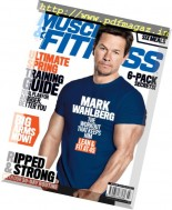 Muscle & Fitness UK - March 2017