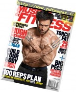 Muscle & Fitness USA - February 2017