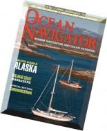 Ocean Navigator - March-April 2017