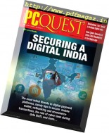 PCQuest - February 2017
