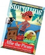 Storytime - Issue 30, 2017