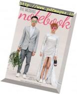 The Wedding Notebook - January 2017