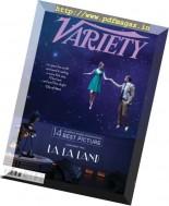 Variety - 7 February 2017